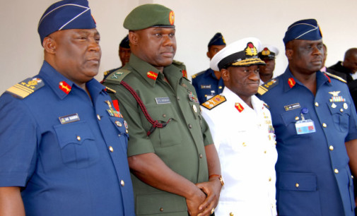 Ex-military Chiefs Offer To Refund Funds From Arms Contract, As Top Nigerian, Two Israeli Suspects Flee