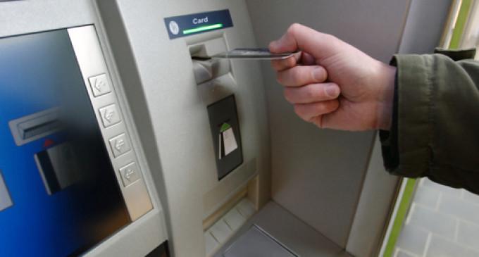 How Bank ATM machines dispense fake notes
