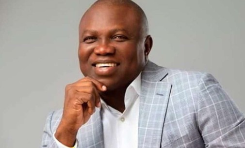 Ambode, the consolidator in the time of famine