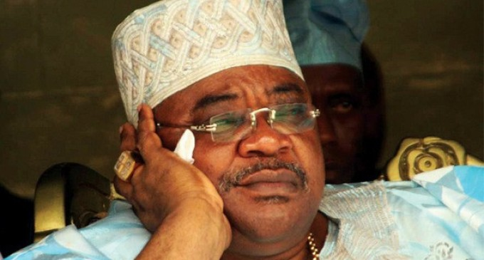 EFCC re-arraigns Alao-Akala, two others over alleged N11.5bn fraud
