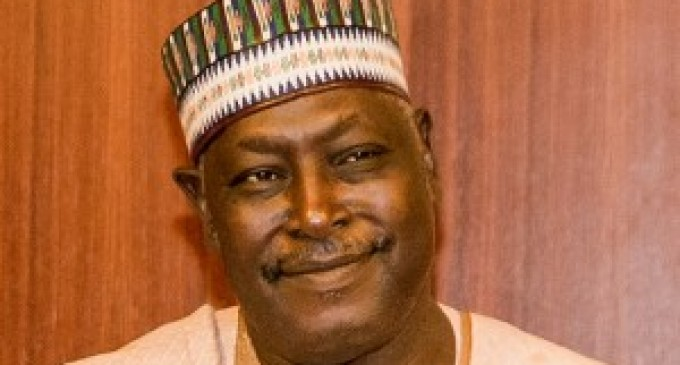 Why Buhari is yet to decide SGF Lawal's, Magu's fate