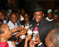 Ahead of Guber Poll, Dickson Appoints 100 Aides in Seven Days