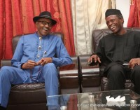 Falana Asks Buhari, Osinbajo To Declare Their Current Assets
