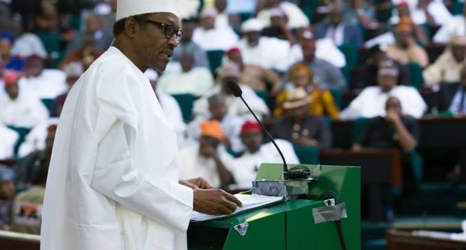 "2016 Budget Speech: ""The Budget of Change"""