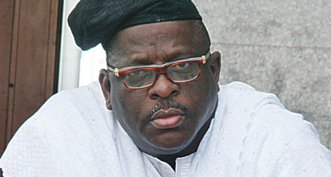 Kashamu's petition: Group asks Appeal Court president to defend sanctity of judiciary