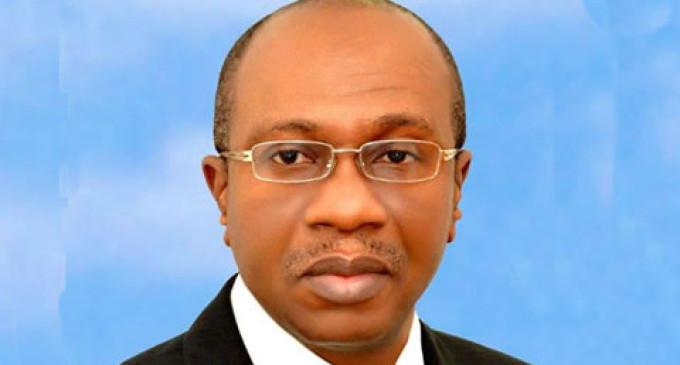Emefiele wins Forbes Achievement Award