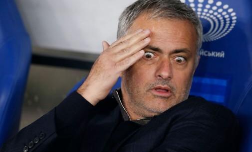 Premier League Champions Chelsea sacks Jose Mourinho