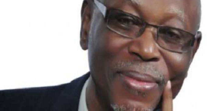 Exposed: Oyegun's hidden agenda on tenure extension