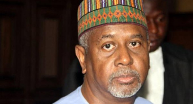 Dasuki's trial adjourned to January 2016
