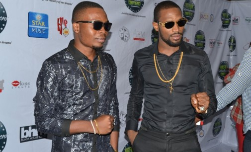 Dbanj debunks alleged musical intellect theft by Olamide