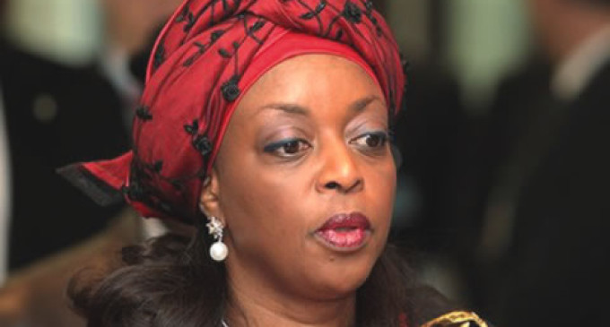 Diezani's loot can build six world class airports, says BMSG