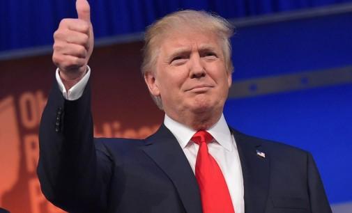 Trump to Buhari: U.S.'ll sell weapons to Nigeria as Buhari invited to Washington