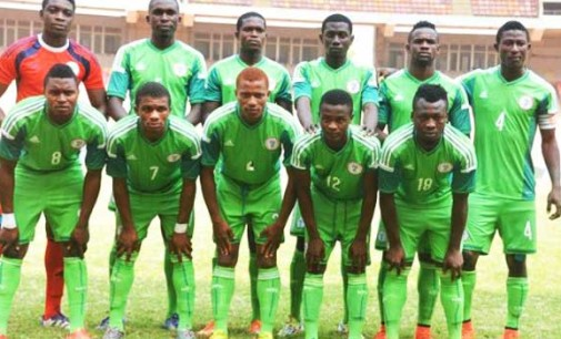 Nigeria qualifies for Rio Olympics