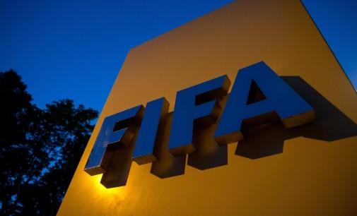 FIFA makes public agenda of February extraordinary congress