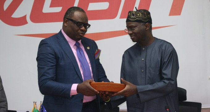 FG commends Sahara on role in success of power sector privatisation