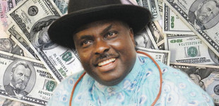 JUST IN: Ibori loses appeal against UK graft conviction
