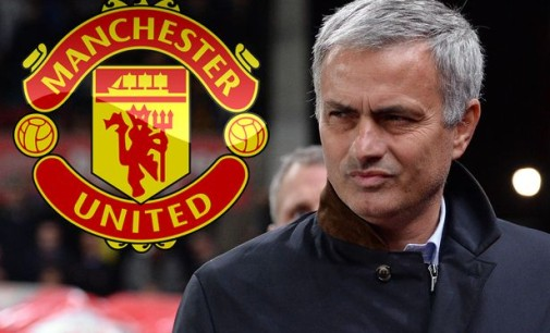 Manchester United don't want Mourinho – Andy Gray