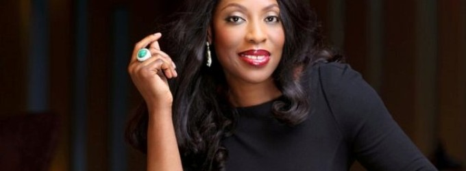 Save the date! The Wedding Party 2, Mo Abudu treats Lagos to Arabian magic