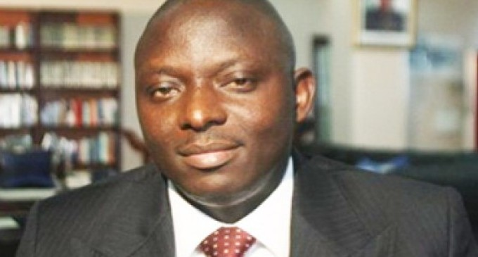EFCC arraigns ex-NIMASA DG, 9 others over alleged N1.2bn scam
