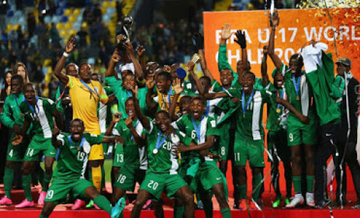 Sporting Moments that defined Nigeria in 2015