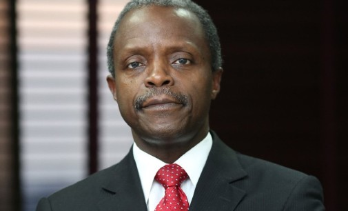 Osinbajo To Southwest: Re-elect Buhari To Have The Presidency In 2023