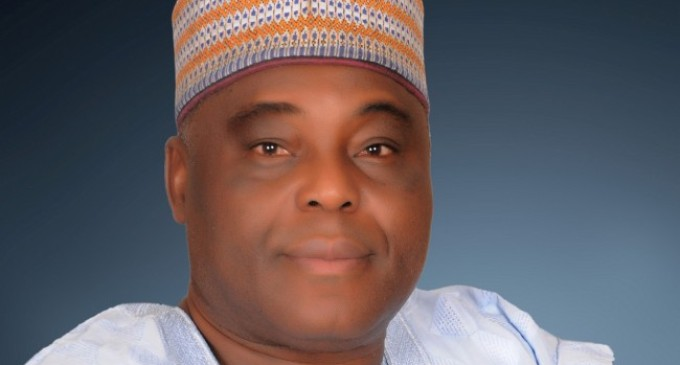 Dokpesi's U.S. visa revoked over looters lists, sues minister for N5b