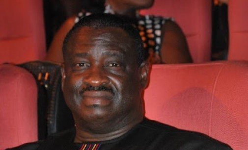 What Tayo Ayeni's Wife, Adetutu, Did To Him On His 56th Birthday