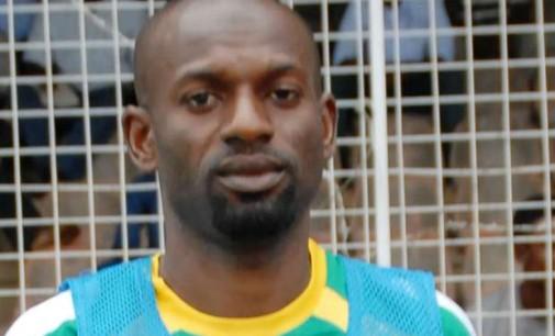 Kano Pillars midfielder Abdul Haruna slumps, dies
