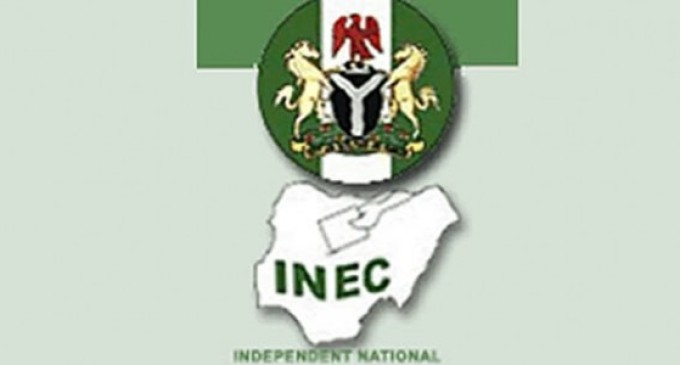 INEC announces Dec 9th for rerun of Bayelsa election