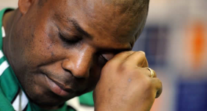 Keshi denies Pirates reports