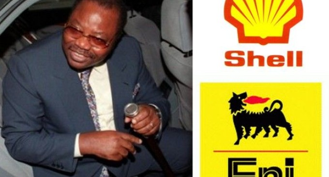 $1.1bn Malabu Scam: Leaked emails show Shell, Eni, Jonathan's aides conspired to divert money to Etete