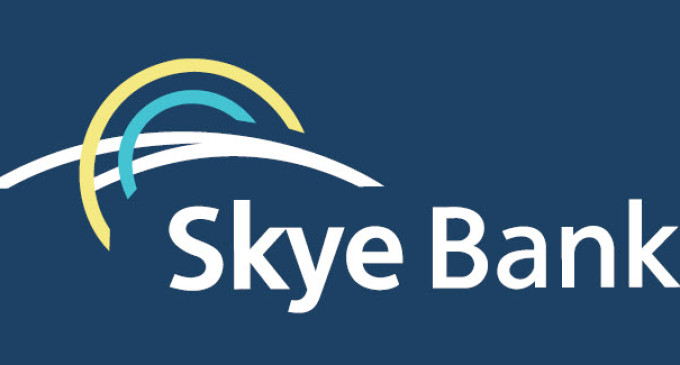 Shareholders own Skye Bank, say new Chairman