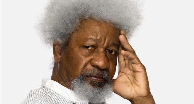 I'm Not in Support For Yoruba Separatists – Soyinka