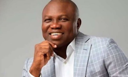 Gov. Ambode…The Afflictions Of A Super Administrator