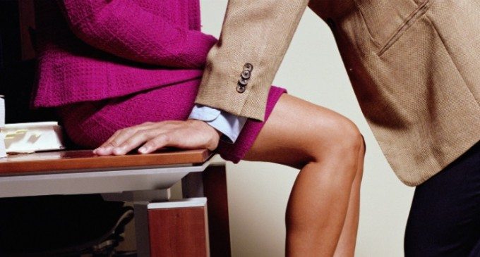 Sad! Like pimps, Nigerian banks use  female staff for 'corporate prostitution'