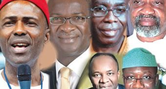 Ministerial sack…Ministers lose sleep as presidency compiles list of whom to sack