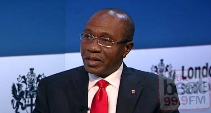 Exposed! CBN Governor, Godwin Emefiele's Men