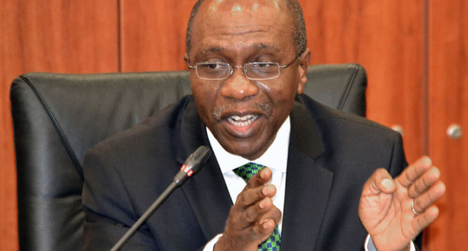 Breaking! CBN Governor, Emefiele, Talks Tough, Goes After Loan Defaulters' Private Jets