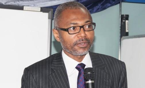 Breaking: DG of Nigeria Broadcasting Commission, Emeka Mba, arrested by EFCC