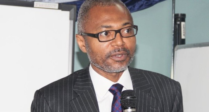 Breaking: DG of Nigeria Broadcasting Commission, Emeka Mba, arrested by EFCC