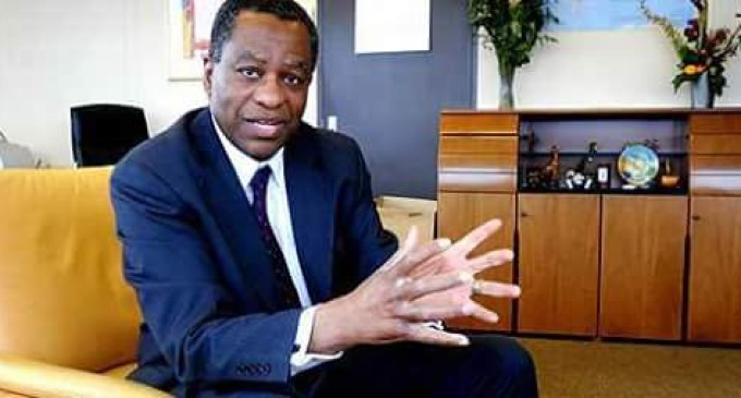 BREAKING: Foreign Affairs Minister, Onyeama, Tests Positive for Coronavirus