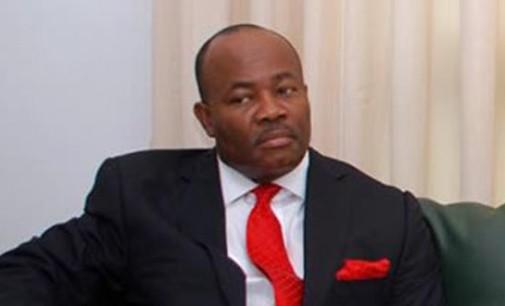 EFCC probes Akpabio for alleged N1.4bn bank gift, A'Ibom kicks
