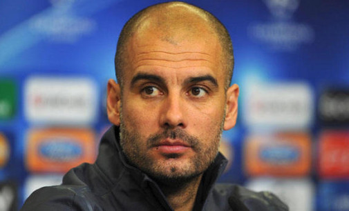 I prefer sex to coaching, says Guardiola