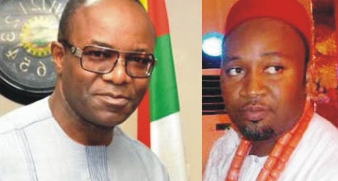 Who is after Dumebi Kachikwu?