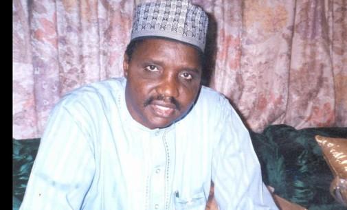 EFCC explains why APC's Jafaru Isa was released