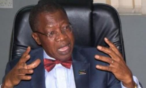 PDP's call for Buhari's resignation a joke – Lai Mohammed