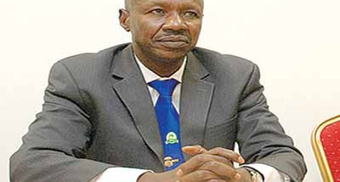 EFCC boss, Ibrahim Magu explains why Jonathan has not been arrested