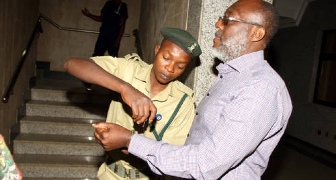 PDP Spokesperson Metuh Gave Me $2 Million In $100 Bills To Invest – Witness
