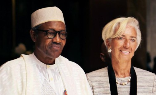 Nigeria's economy to recover in 2016 – Lagarde