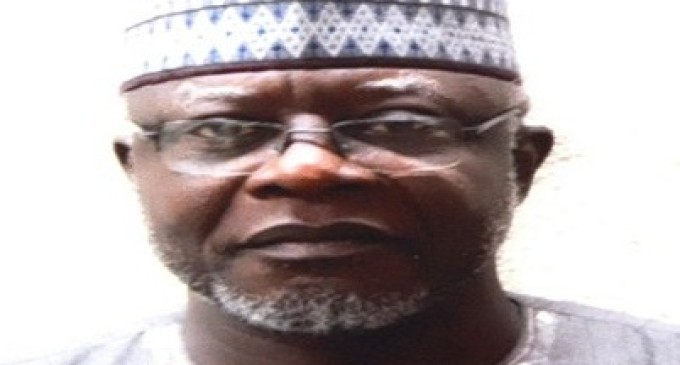 FG appoints Abdallah new NDLEA Chairman/CEO